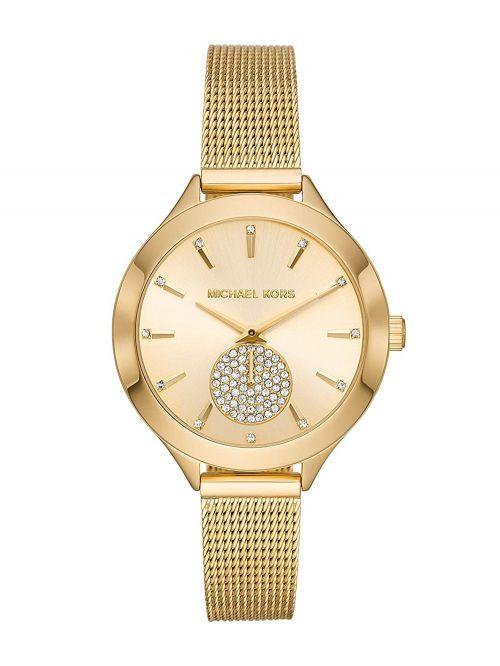 שעון יד Michael Kors לאישה רצועת מתכת דגם MK3920