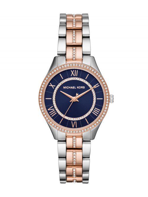 שעון יד MICHAEL KORS לאישה קולקציית LAURYN דגם MK3929
