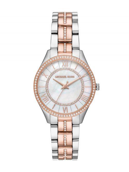 שעון יד MICHAEL KORS לאישה קולקציית LAURYN דגם MK3979