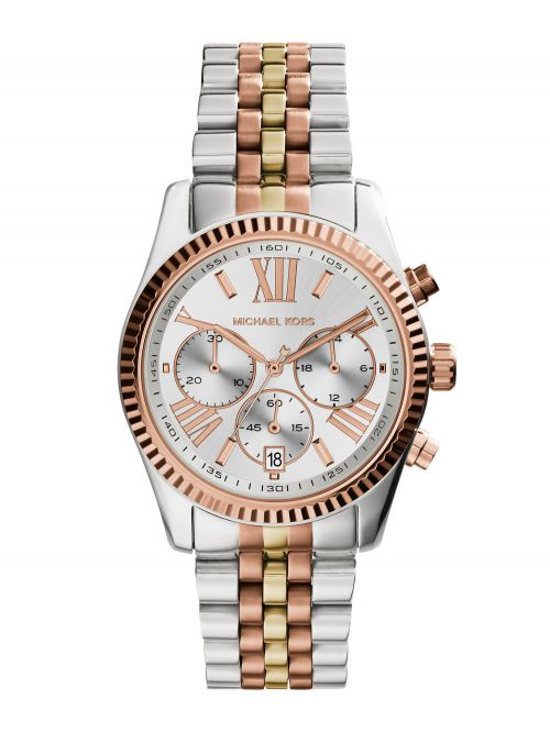 שעון MICHAEL KORS קולקציית LEXINGTON
