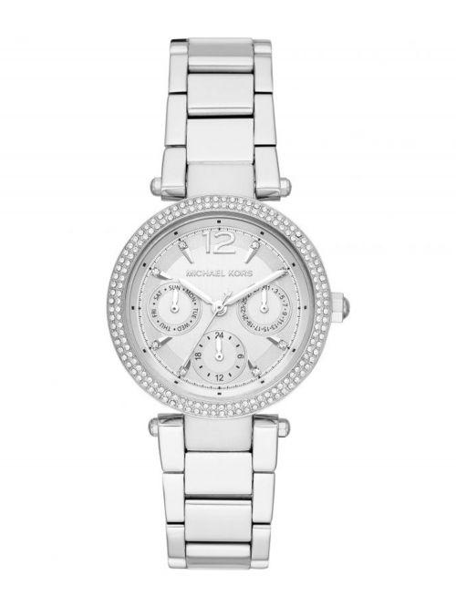 שעון יד נשים MICHAEL KORS כסף דגם MK6350