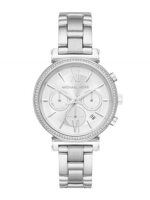 שעון יד MICHAEL KORS לאישה קולקציית SOFIE דגם MK6575