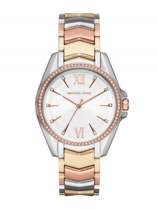 שעון יד MICHAEL KORS לאישה קולקציית WHITNEY דגם MK6686