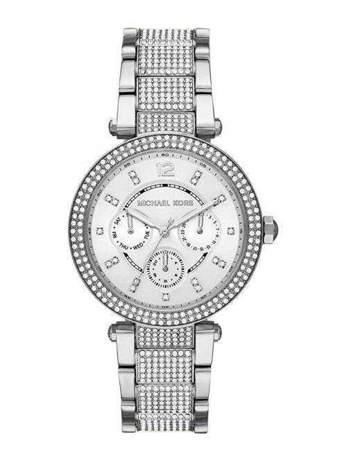 שעון יד נשים MICHAEL KORS כסף דגם MK6759