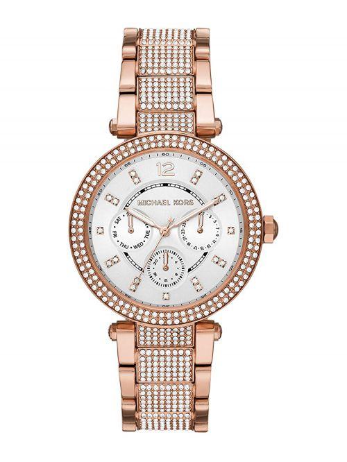 שעון יד Michael Kors לאישה רצועת מתכת דגם MK6760