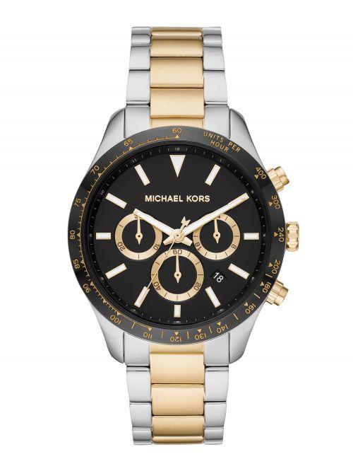 שעון יד Michael Kors לאישה רצועת מתכת דגם MK6835
