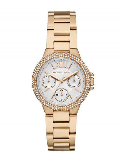 שעון יד MICHAEL KORS לאישה קולקציית CAMILLE דגם MK6844
