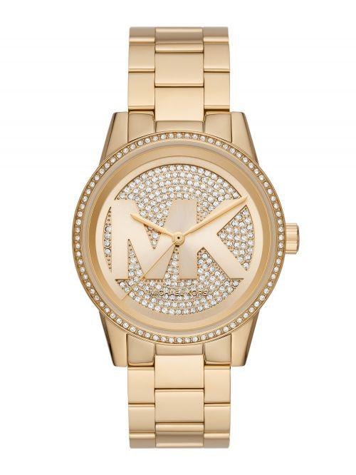 שעון יד MICHAEL KORS לאישה קולקציית RITZ דגם MK6862