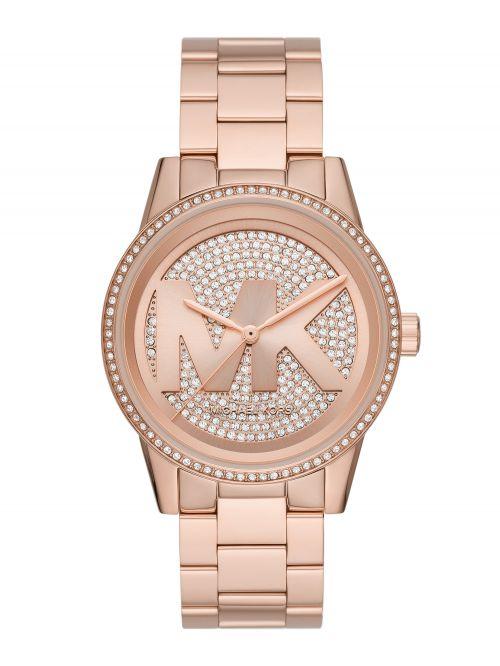 שעון יד MICHAEL KORS לאישה קולקציית RITZ דגם MK6863