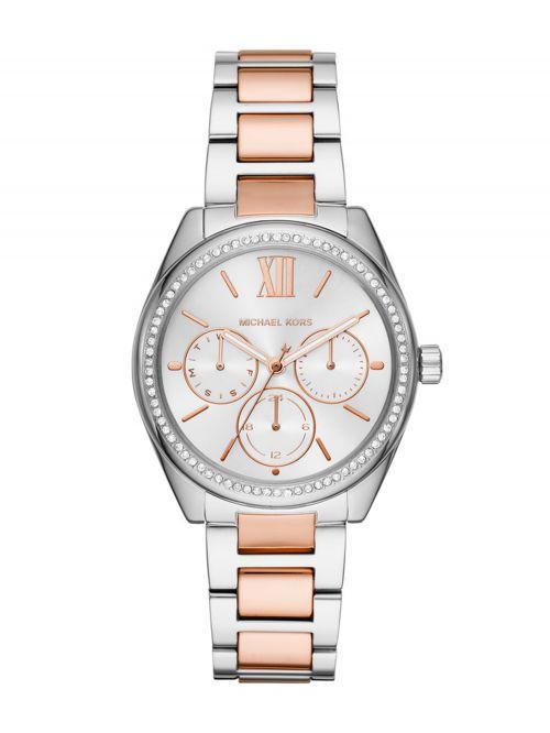שעון יד Michael Kors לאישה רצועת מתכת דגם MK7093