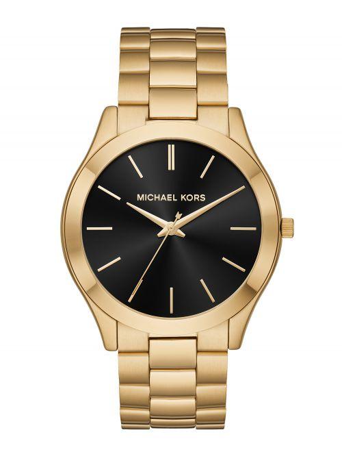 שעון MICHAEL KORS קולקציית SLIM RUNWAY
