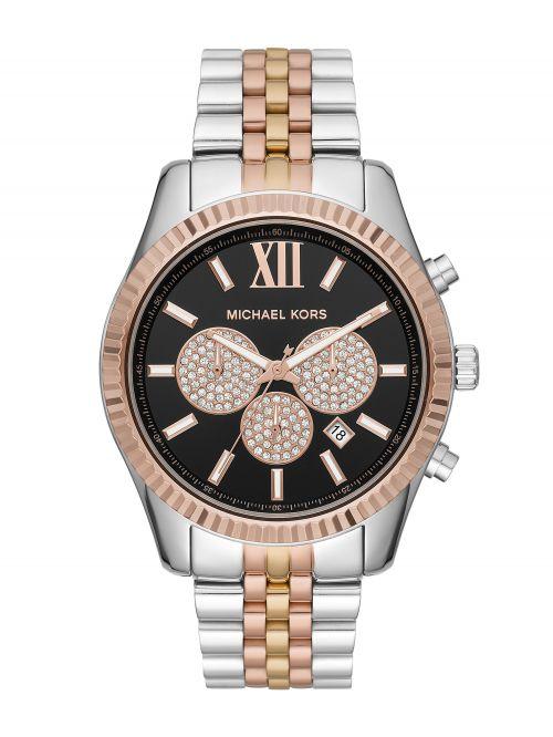 שעון יד Michael Kors לאישה רצועת מתכת דגם MK8714