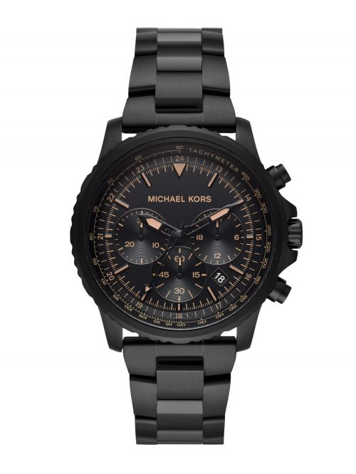 שעון יד MICHAEL KORS לגבר קולקציית THEROUX דגם MK8755