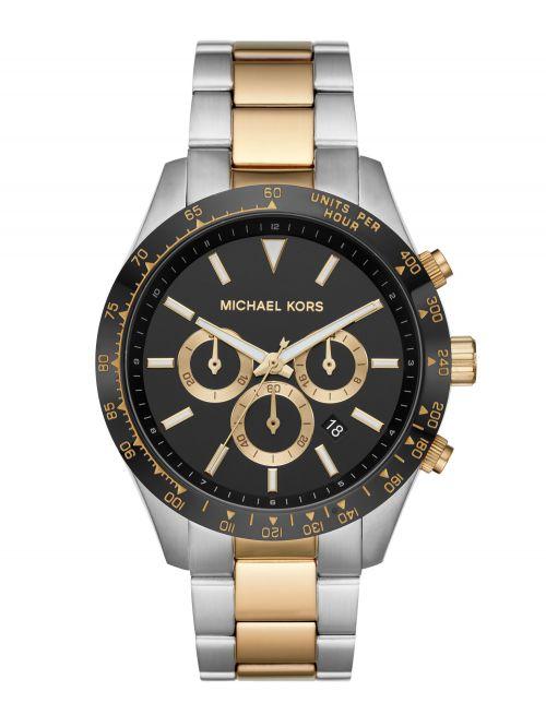 שעון MICHAEL KORS קולקציית LAYTON