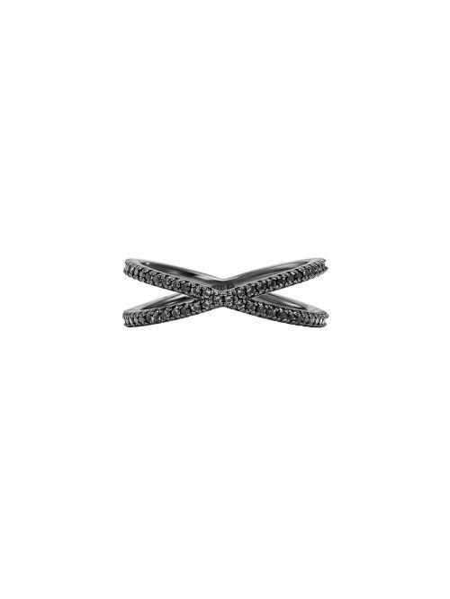 טבעת MICHAEL KORS קולקציית NESTING