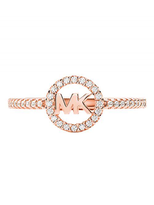 טבעת MICHAEL KORS קולקציית PREMIUM מידה 55