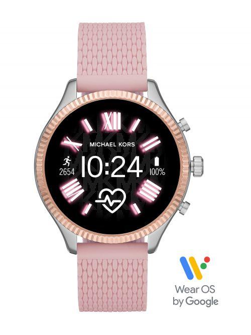 שעון חכם Michael Kors דור 5 דגם MKT5112