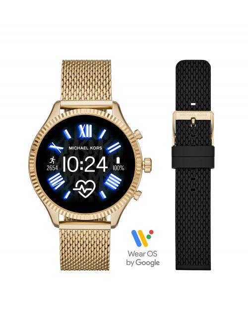 שעון חכם Michael Kors דור 5 דגם MKT5113