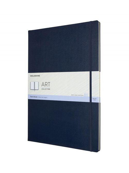 מחברת ציור A3 מבית MOLESKIN עם 96 דפים