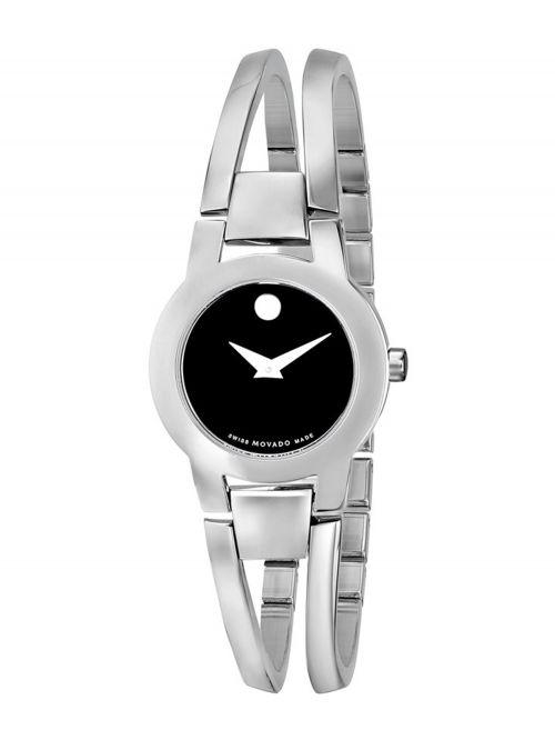 שעון יד MOVADO לאישה קולקציית AMOROSA דגם 0604759