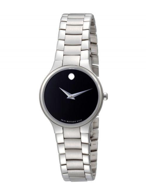 שעון יד MOVADO לאישה קולקציית SERIO דגם 0606383