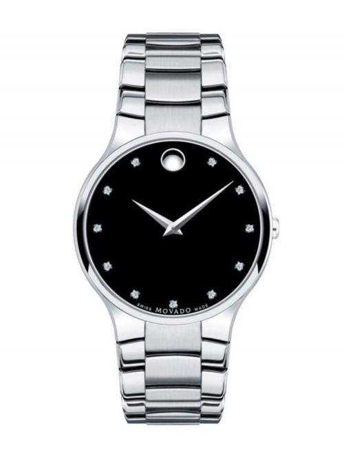 שעון MOVADO דגם 0606490