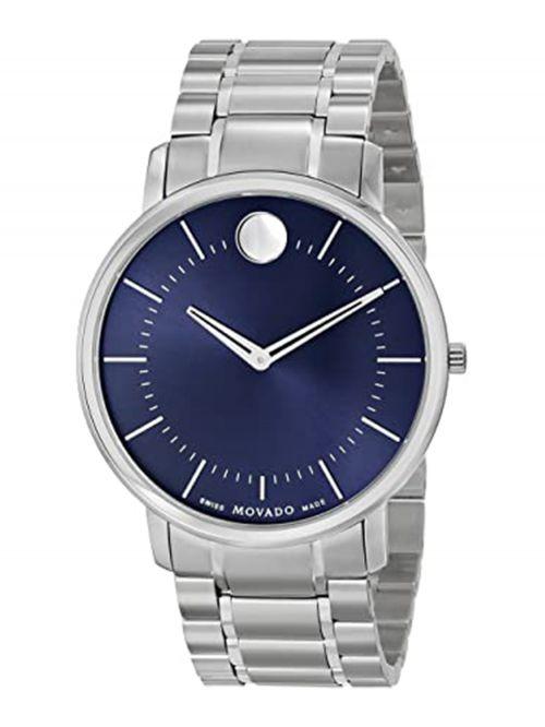 שעון MOVADO סדרה TC דגם 0606688