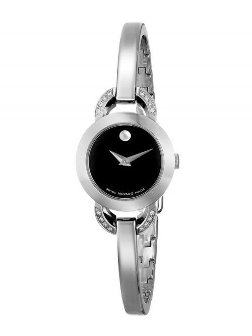 שעון יד MOVADO לאישה קולקציית RONDIRO דגם 0606798