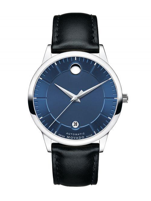 שעון יד MOVADO לגבר קולקציית 1881 דגם 0606874