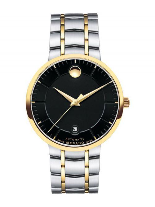 שעון MOVADO אוטומטי דגם 0606916