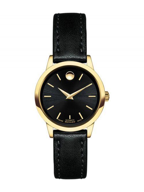 שעון MOVADO קולקציית AUTOMATIC