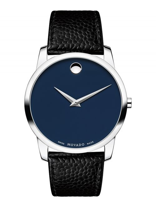 שעון MOVADO סדרה MUSEUM CLASSIC דגם 0607013