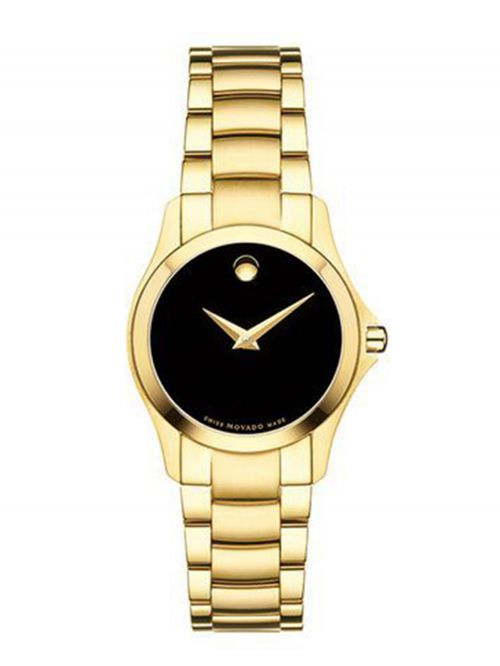 שעון MOVADO דגם 0607027