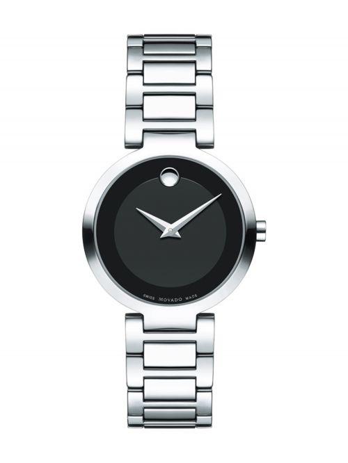 שעון MOVADO קולקציית MODERN CLASSIC