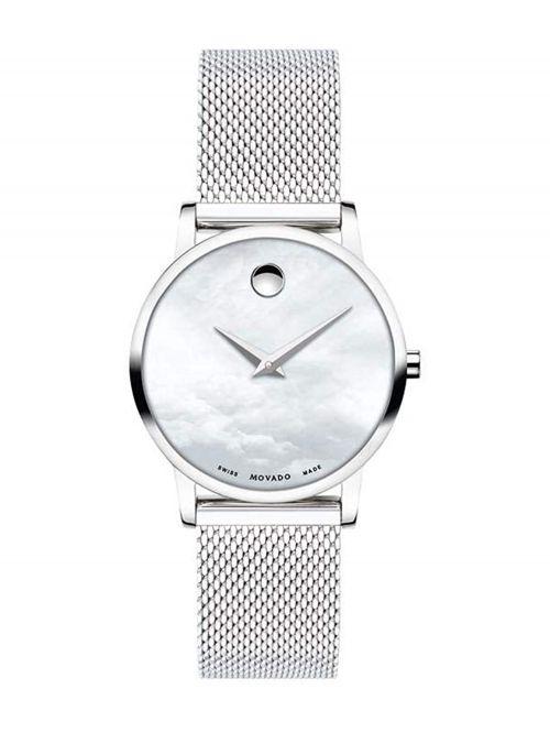 שעון MOVADO דגם MUSEUM