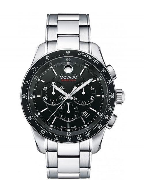 שעון MOVADO סדרה 800 דגם 2600094