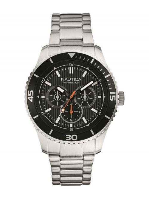 שעון NAUTICA דגם NAI16529G