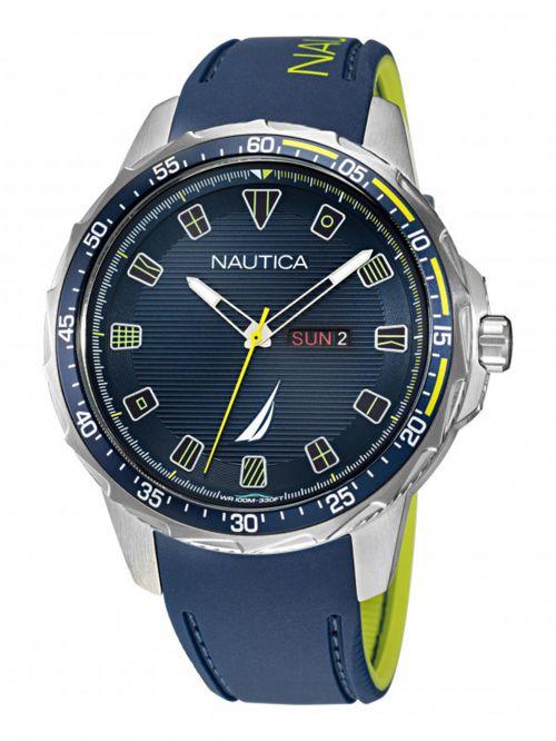 שעון NAUTICA לגבר דגם NAPCLS114
