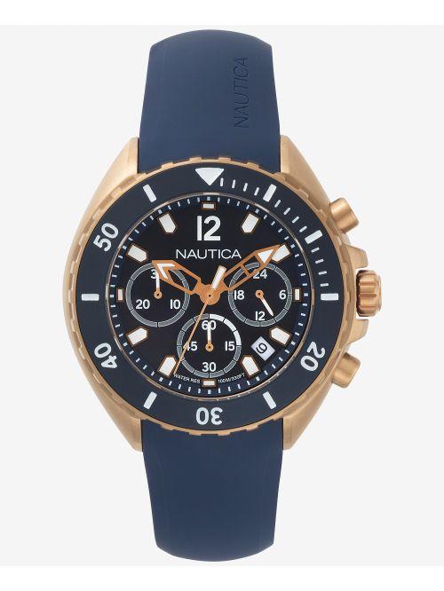 שעון NAUTICA דגם NAPNWP007