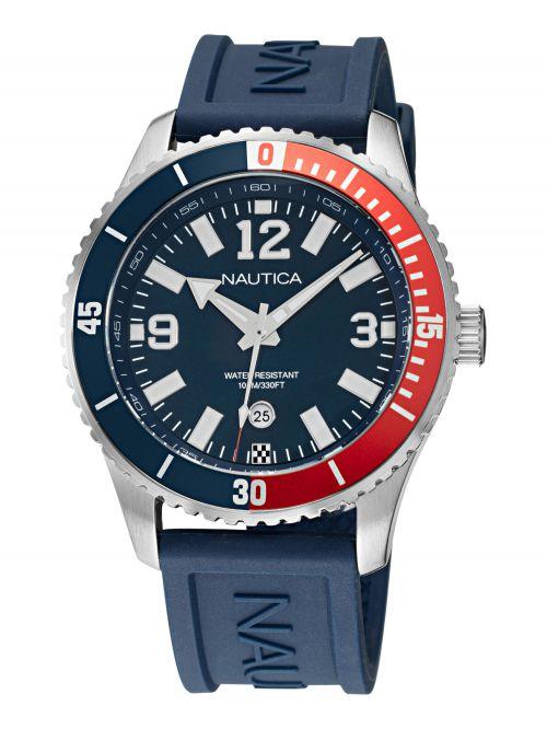 שעון NAUTICA סדרה PALM BEACH דגם NAPPBS159