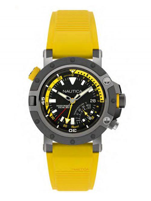 שעון NAUTICA דגם NAPPRH003