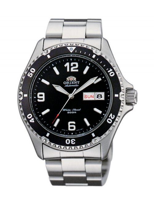 שעון צלילה ORIENT אוטומטי לגבר קולקציית MAKO II