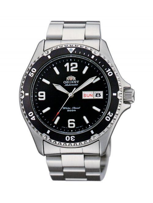 שעון צלילה ORIENT לגבר קולקציית MAKO II דגם FAA02001B9
