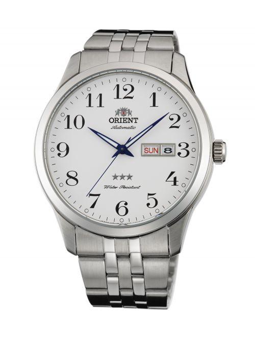 שעון ORIENT לגבר דגם FAB0B002W9