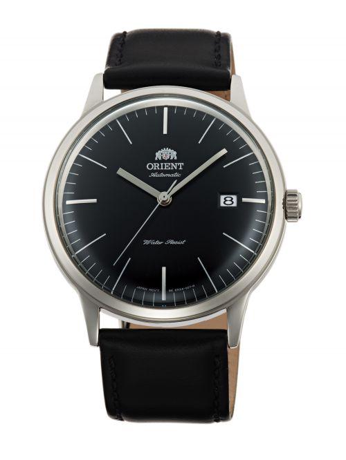 שעון יד ORIENT אוטומטי לגבר קולקציית BAMBINO 2nd דגם AC0000DB