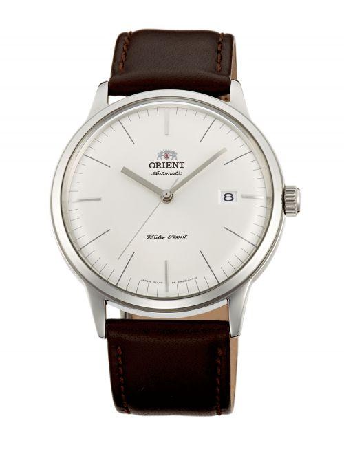 שעון יד ORIENT לגבר קולקציית BAMBINO 2nd דגם O-FAC0000EW0