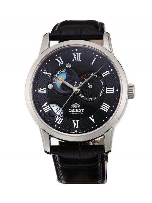 שעון ORIENT קולקציית SUN & MOON