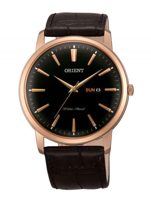 שעון ORIENT דגם FUG1R004B6