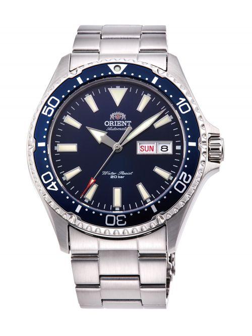 שעון צלילה ORIENT אוטומטי לגבר דגם RA-AA0002L