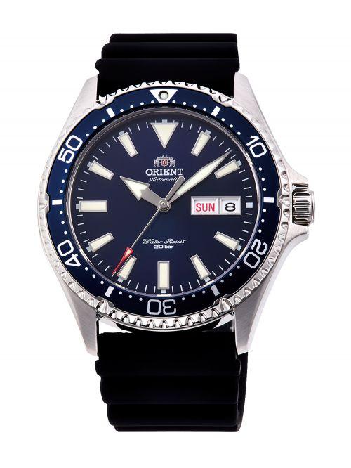 שעון צלילה ORIENT אוטומטי לגבר דגם RA-AA0006L